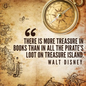 disney-quote-on-books-and-treasure