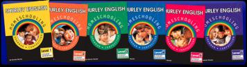 shurley-grammar-books